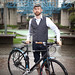 Best Dressed Cyclist 4 by Momentum_Magazine