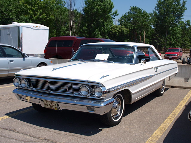 1964 ford galaxie 500 1 flickr photo sharing. Cars Review. Best American Auto & Cars Review