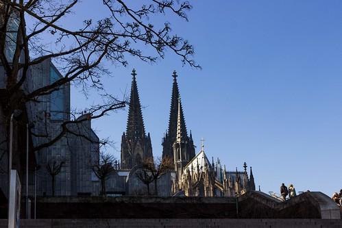 Cathedral of Cologne / Kölner Dom