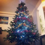 It's Christmas!! :-)