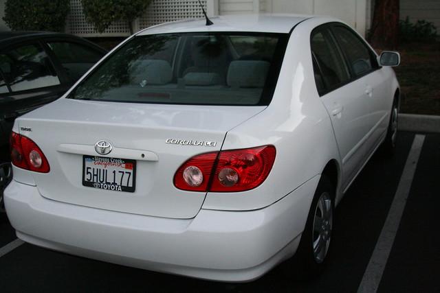 Stevens Creek Toyota Certified Used Cars