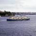 Old Manly Ferry Sydney Australia 1977 by Aussie Big Bob