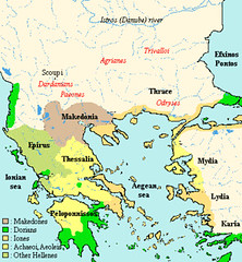 Ancient Greece 431bc 431 Bc Maps Oftheancientworld Flickr