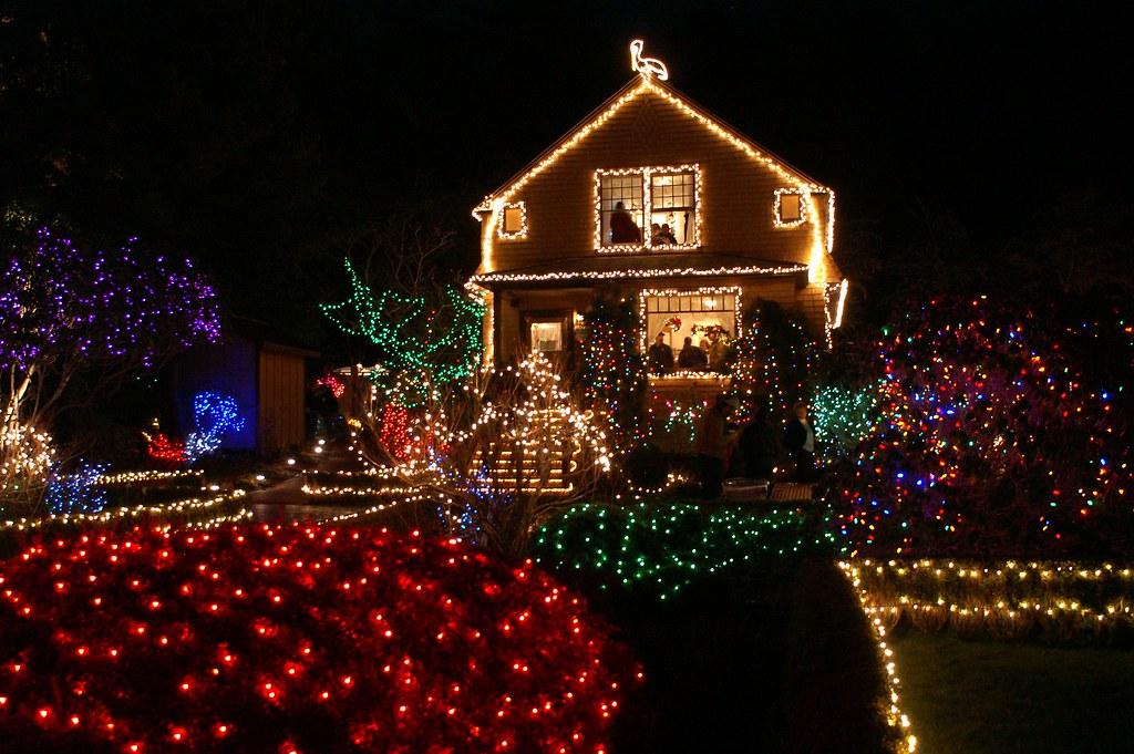 Shore Acres Christmas