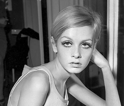 Fashion models of the 60s 74