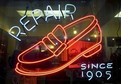 Shoe Repair Davis County Utah