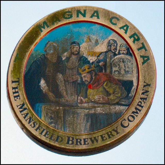 I quattro manoscritti della Magna Carta saranno riuniti dopo 800 anni