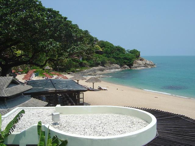 Travellers Beach Hotel Mombasa Kenya