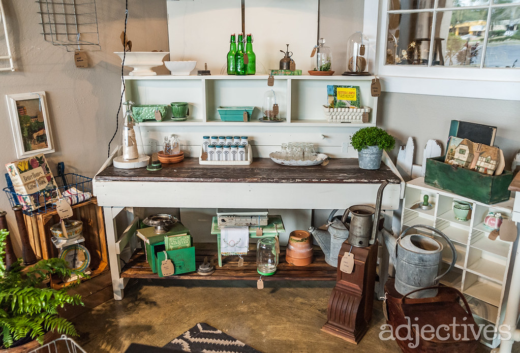 Adjectives Featured Find in Altamonte by The Collection Agency