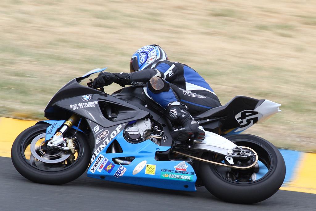 San Jose BMW >> James B Randolph Bmw S1000rr San Jose Bmw Racing Flickr