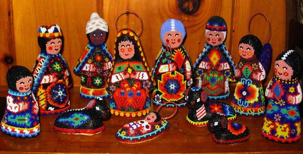 All Sizes Huichol Nacimiento Flickr Photo Sharing