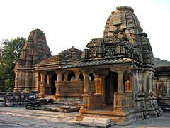 Sasbahu Temples