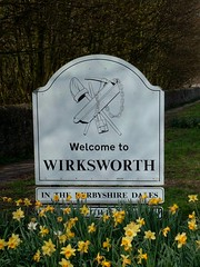 Welcome to Wirksworth