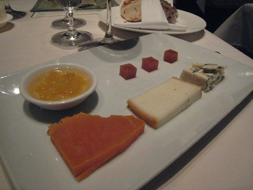 cheese, dessert, mimolette, bleu cheese IMG_2316