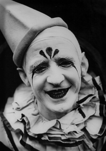 Vintage Clowns #2 - a gallery on Flickr