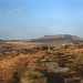 Towards Carl Walk, Burbage Valley, Derbyshire