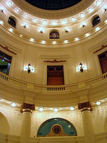 CCBB - Centro Cultural Banco do Brasil
