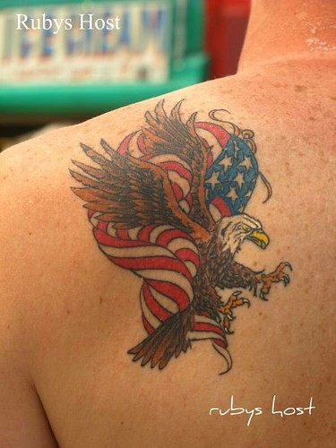 Corey tattoo design tattoo pictures by jeanette neal for Patriotic tribal tattoos