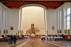 Sanctuary Of Divine Mercy