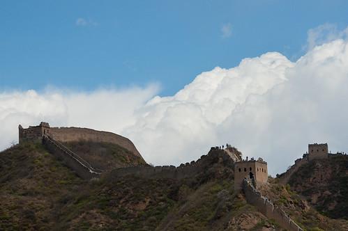 Great Wall - Jinshanling
