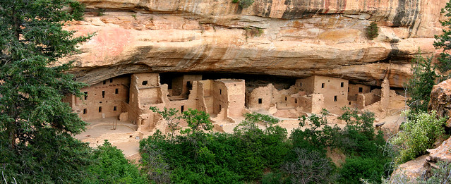the gallery for gt anasazi indians