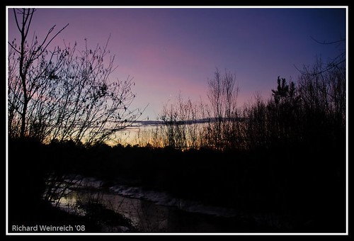 sunset shadow sky sunrise purple