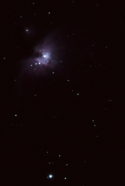 Orion Nebula-M42