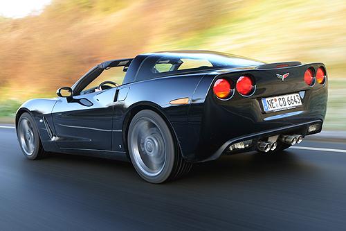 Corvette Car Price In India