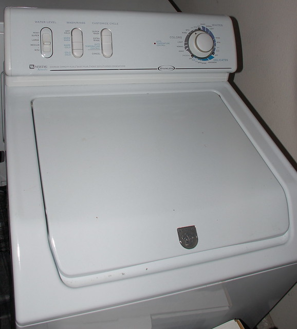 maytag atlantis washing machine