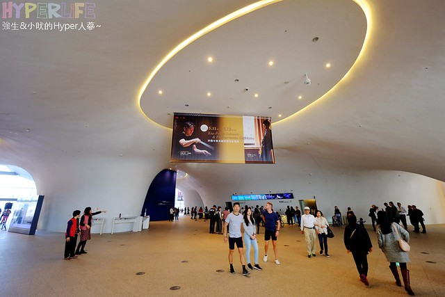 台中歌劇院 (17)