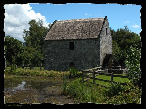 ireland mill clare bunrattycastle bunratty countyclare mywinners aplusphoto