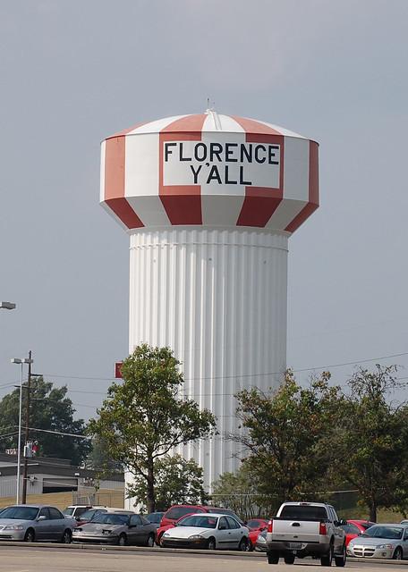 Florence Kentucky Mall Food Court