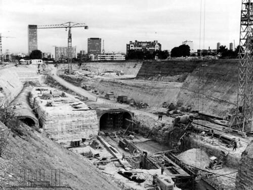 La Défense 1968 (RER)