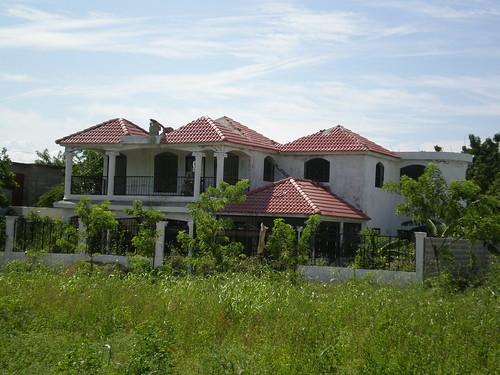 casa en Navarrete,Santiago R.D. by tomcruz109