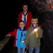 Wrexham Beavers celebrate 20th