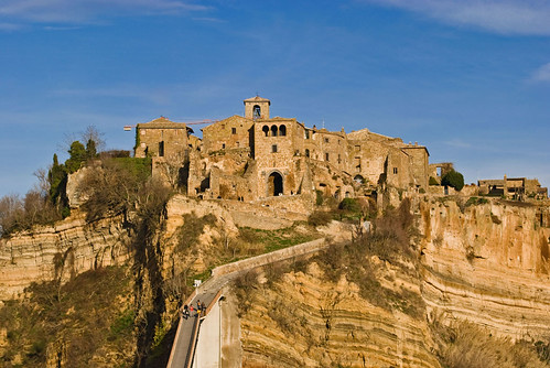 I borghi incantati più belli d'Italia