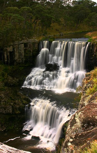 nationalpark australia waterfalls nsw eborfalls digitalcameraclub mywinners bestofaustralia