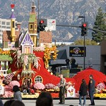 Pasadena Rose Parade 2008 47