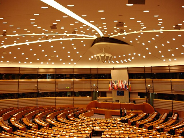 European Parliament (Brussels)