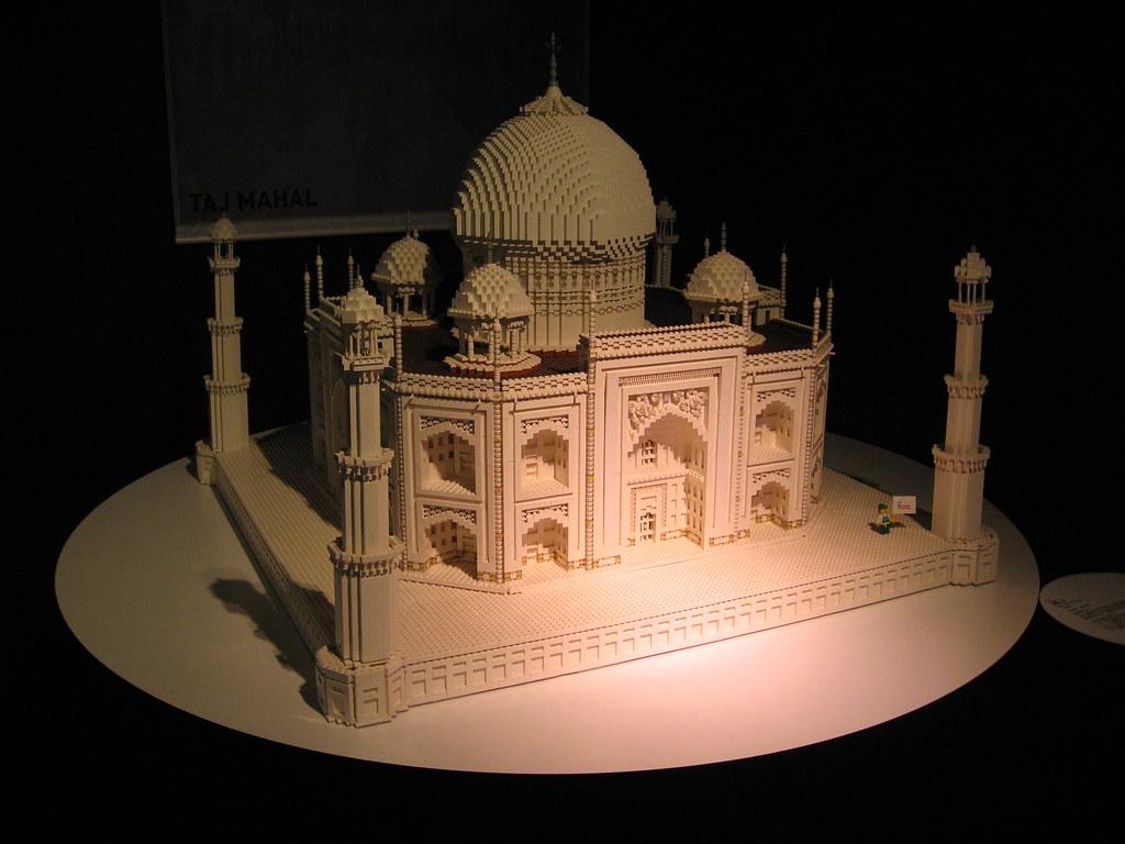 Έκθεση LEGO της Unesco για την επέτειο των 40 χρόνων της 2328534138_30c1211fb1_b