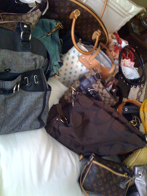 baby bag coach outlet  spot my bag at