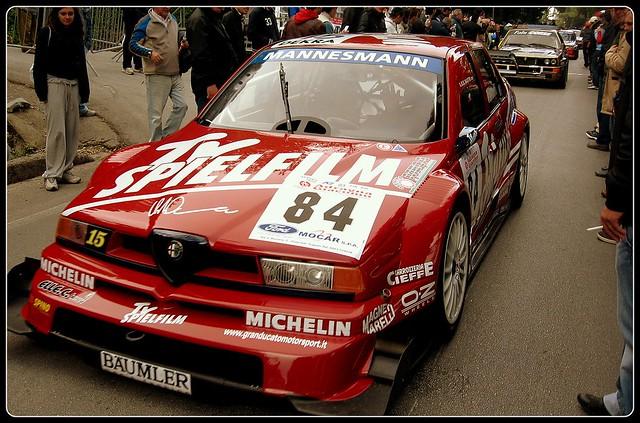 ALFA ROMEO 155 V6 TI  Flickr  Photo Sharing!