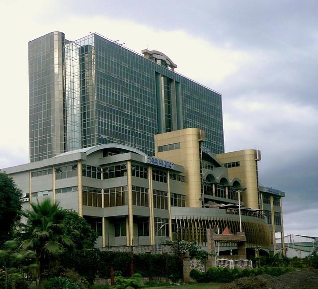 Panari Sky Centre Nairobi Flickr Photo Sharing