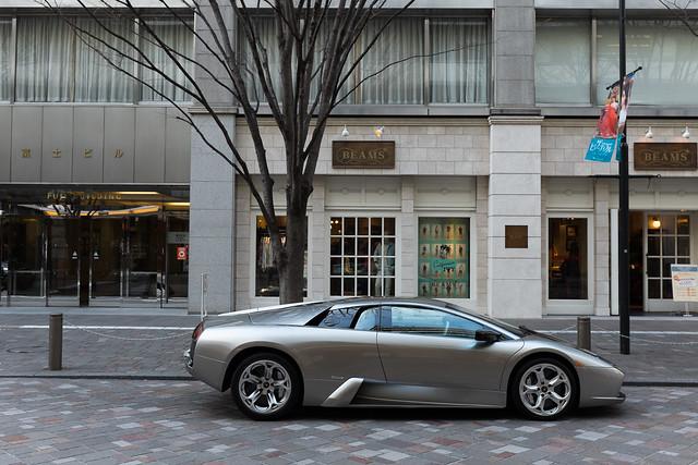 Lamborghini Murciélago 2014/03/09 X1006917
