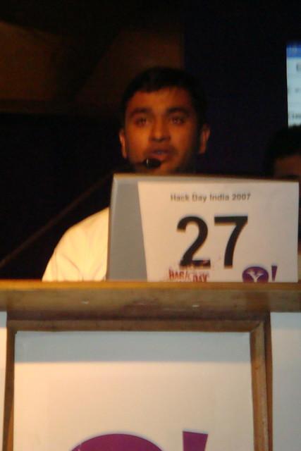 Header of Ajay Paul