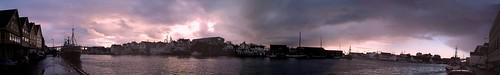 Quayside, Haugesund