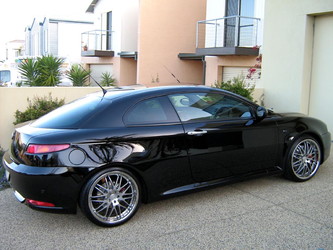Alfa-gt De - Das Alfa Romeo Gt Forum