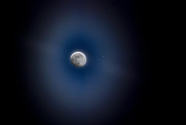 quote- moon