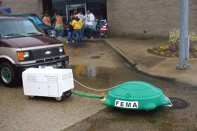 slow fema help