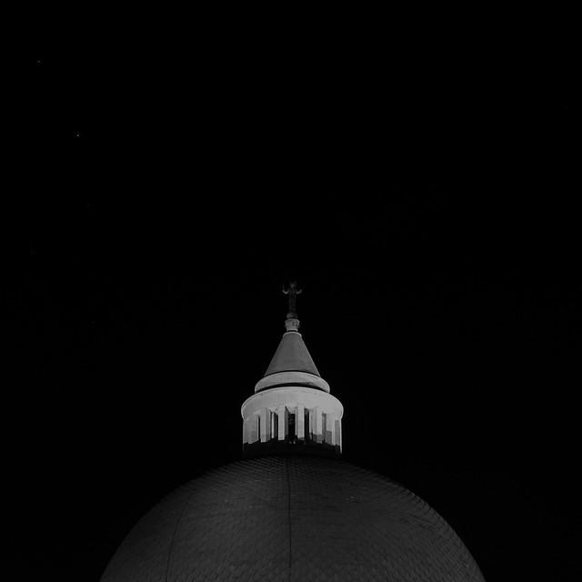 Chiesa di San Pietro e Paolo - Roma Eur
